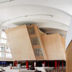 Отель Da Musica Порту помещение для мероприятий