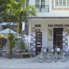 Отель Horizon Homestay Вьетнам, Хойан - отзывы, цены и фото номеров - забронировать отель Horizon Homestay онлайн спортивное сооружение