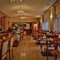Отель Best Western Plus Hotel Meteor Plaza Чехия, Прага - 6 отзывов об отеле, цены и фото номеров - забронировать отель Best Western Plus Hotel Meteor Plaza онлайн питание фото 2