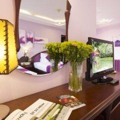 TTC Hotel Premium – Dalat интерьер отеля фото 2
