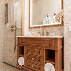 Отель The Park Mansion Эстония, Таллин - отзывы, цены и фото номеров - забронировать отель The Park Mansion онлайн ванная