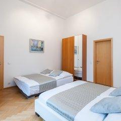 Апартаменты Slovansky Dum Boutique Apartments Прага детские мероприятия фото 2