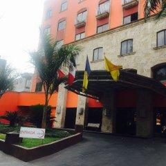 Отель Celta Мексика, Гвадалахара - отзывы, цены и фото номеров - забронировать отель Celta онлайн городской автобус