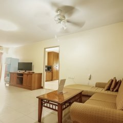 Отель NIDA Rooms Room Thetavee Suan Luang комната для гостей фото 5