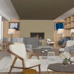 Отель Valamar Argosy гостиничный бар
