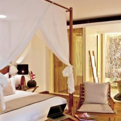 Отель Hansar Samui Resort And Spa Самуи фото 9