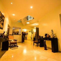 Отель Bon Voyage Нигерия, Лагос - отзывы, цены и фото номеров - забронировать отель Bon Voyage онлайн интерьер отеля