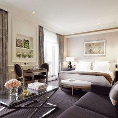 Отель Grand Hôtel Du Palais Royal комната для гостей