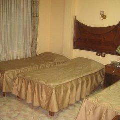 Отель AL ANBAT MIDTOWN Иордания, Вади-Муса - отзывы, цены и фото номеров - забронировать отель AL ANBAT MIDTOWN онлайн комната для гостей фото 4