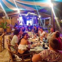 Отель Saladan Beach Resort питание