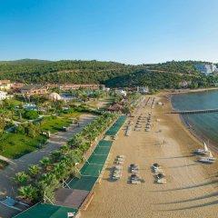 Aqua Fantasy Aquapark Hotel & Spa - All Inclusive пляж