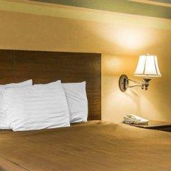 Отель Travelodge by Wyndham Rosemead США, Роузмид - отзывы, цены и фото номеров - забронировать отель Travelodge by Wyndham Rosemead онлайн фото 21