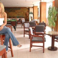 Hotel Amic Miraflores гостиничный бар