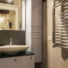 Апартаменты Apartment Zeus ванная