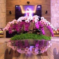 Отель Villa Le Hoang Далат помещение для мероприятий