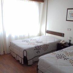 Отель Residencial Sete Cidades Португалия, Понта-Делгада - отзывы, цены и фото номеров - забронировать отель Residencial Sete Cidades онлайн комната для гостей фото 2
