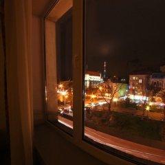 Гостиница Плазма балкон