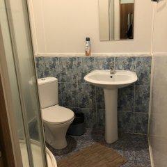 Гостиница Domino ванная фото 2