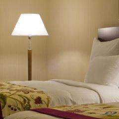 Paris Marriott Charles de Gaulle Airport Hotel 4* Стандартный номер с различными типами кроватей фото 4