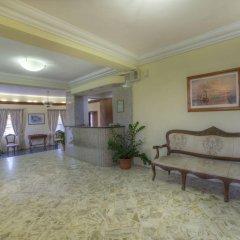 Ambassador Hotel Шемшия комната для гостей фото 3