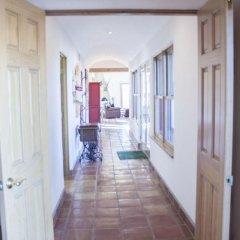 Отель Alma De Monte интерьер отеля фото 2
