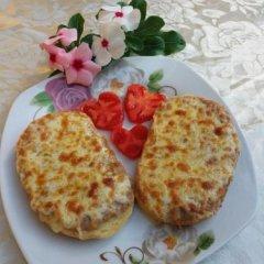 Отель Mirage Pleven Болгария, Плевен - отзывы, цены и фото номеров - забронировать отель Mirage Pleven онлайн питание