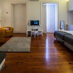 Отель CC Guest House - Ao Mercado Португалия, Понта-Делгада - отзывы, цены и фото номеров - забронировать отель CC Guest House - Ao Mercado онлайн комната для гостей фото 2