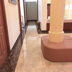 Queen Villa Hotel Далат интерьер отеля фото 2
