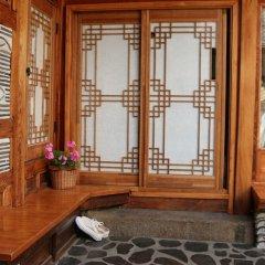 Отель Dajayon Guest House Южная Корея, Сеул - отзывы, цены и фото номеров - забронировать отель Dajayon Guest House онлайн ванная фото 2