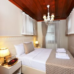 Elyka Hotel Турция, Стамбул - отзывы, цены и фото номеров - забронировать отель Elyka Hotel онлайн комната для гостей фото 3