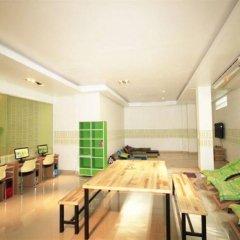 Chaweng Center Point Hotel интерьер отеля фото 3
