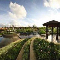 Отель Angsana Villas Resort Phuket фото 10