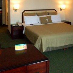 Отель Fiesta Inn Chihuahua комната для гостей фото 4