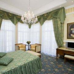 Гостиница Атон 5* Стандартный номер с различными типами кроватей фото 33