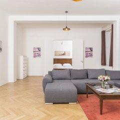 Апартаменты Seilergasse De Luxe Apartment by Welcome2Vienna Вена интерьер отеля