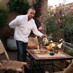 Отель Riad Carina Марокко, Марракеш - отзывы, цены и фото номеров - забронировать отель Riad Carina онлайн фото 10