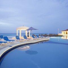 Отель Golden Parnassus Resort & Spa - Все включено бассейн фото 3