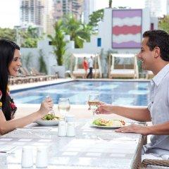 Отель RIU Plaza Panama бассейн фото 3