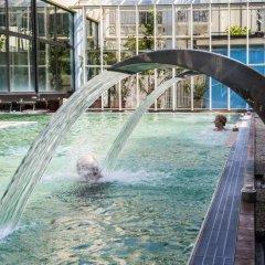 Отель Al Sole Terme Италия, Абано-Терме - отзывы, цены и фото номеров - забронировать отель Al Sole Terme онлайн бассейн