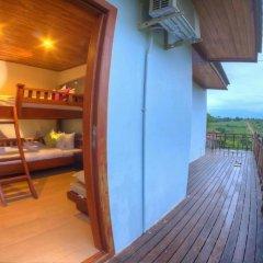 Mayura Hill Hotel & Resort балкон