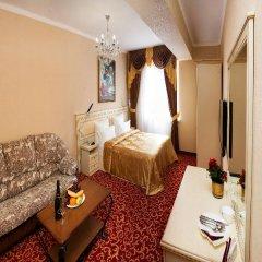 Гостиница Уют Ripsime 4* Стандартный номер с различными типами кроватей фото 2