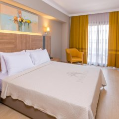 Julian Marmaris Турция, Мармарис - отзывы, цены и фото номеров - забронировать отель Julian Marmaris онлайн комната для гостей фото 2