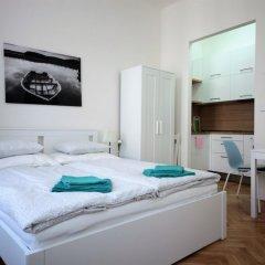 Отель City Castle Aparthotel Прага фото 15