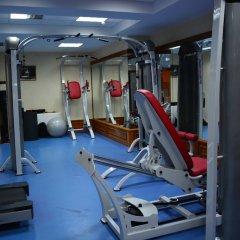 Гранд Отель Валентина фитнесс-зал фото 5