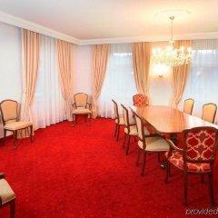 Отель am Mirabellplatz Австрия, Зальцбург - 5 отзывов об отеле, цены и фото номеров - забронировать отель am Mirabellplatz онлайн комната для гостей фото 4