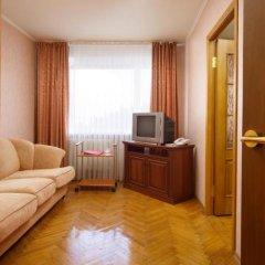 А-отель БРНО Воронеж 3* Стандартный номер с различными типами кроватей фото 9