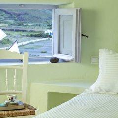 Отель Windmill Villas Греция, Остров Санторини - отзывы, цены и фото номеров - забронировать отель Windmill Villas онлайн удобства в номере