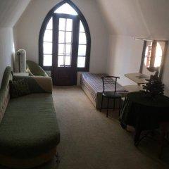 Гостиница Uliana Guest House комната для гостей