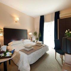 Отель c-hotels Club House Roma комната для гостей фото 2