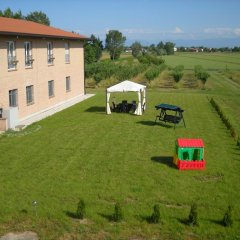 Отель Agriturismo Campi di Grano Ронкаде детские мероприятия фото 2